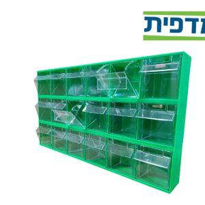 """רב תא 666 ירוק – משלוח 10 ש""""ח בלבד !!!"""